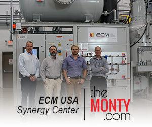theMonty: ECM USA Synergy Center