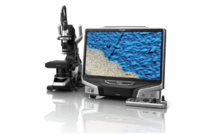 3D Microscope Analysis