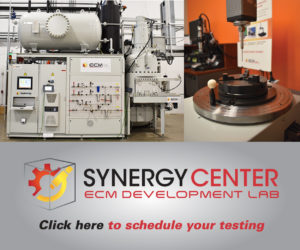 Synergy Center Development Lab for Metallurgical & Distortion Analysis