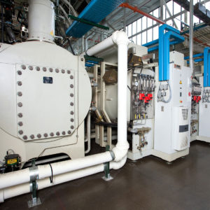 ICBP® Flex Furnace