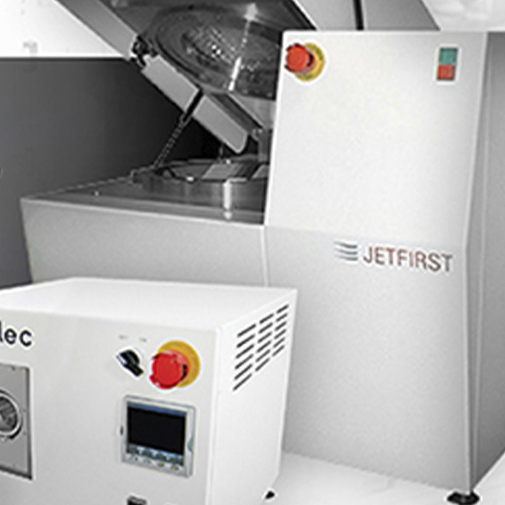 Jipelec RTP/RTA Furnaces