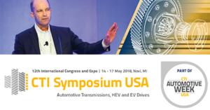 CTI Symposium USA 2018