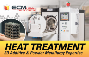 Heat Treatment Expertise