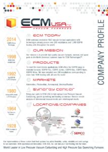 ecmusa-company-profile