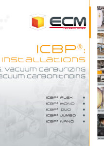 ECM ICBP® Modular Installations