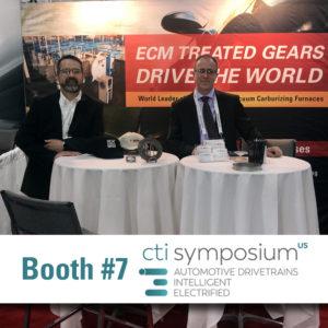 CTI Symposium | May 15-16, 2019