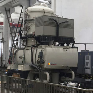 ECM PFTH Vacuum Furnace