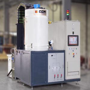 ECM Cristal Vacuum Furnace