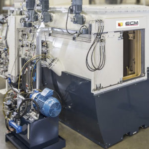 ECM Duo Vacuum Furnace