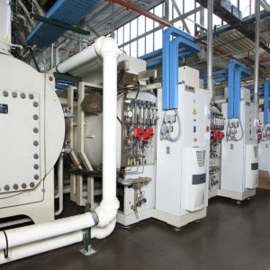 ECM Flex Vacuum Furnace