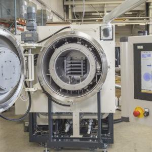 ECM Fulgura Vacuum Furnace