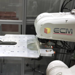 ECM Robotics & Automation