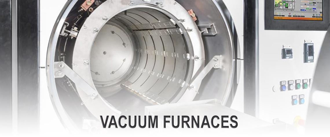 ECM Vacuum Furnaces