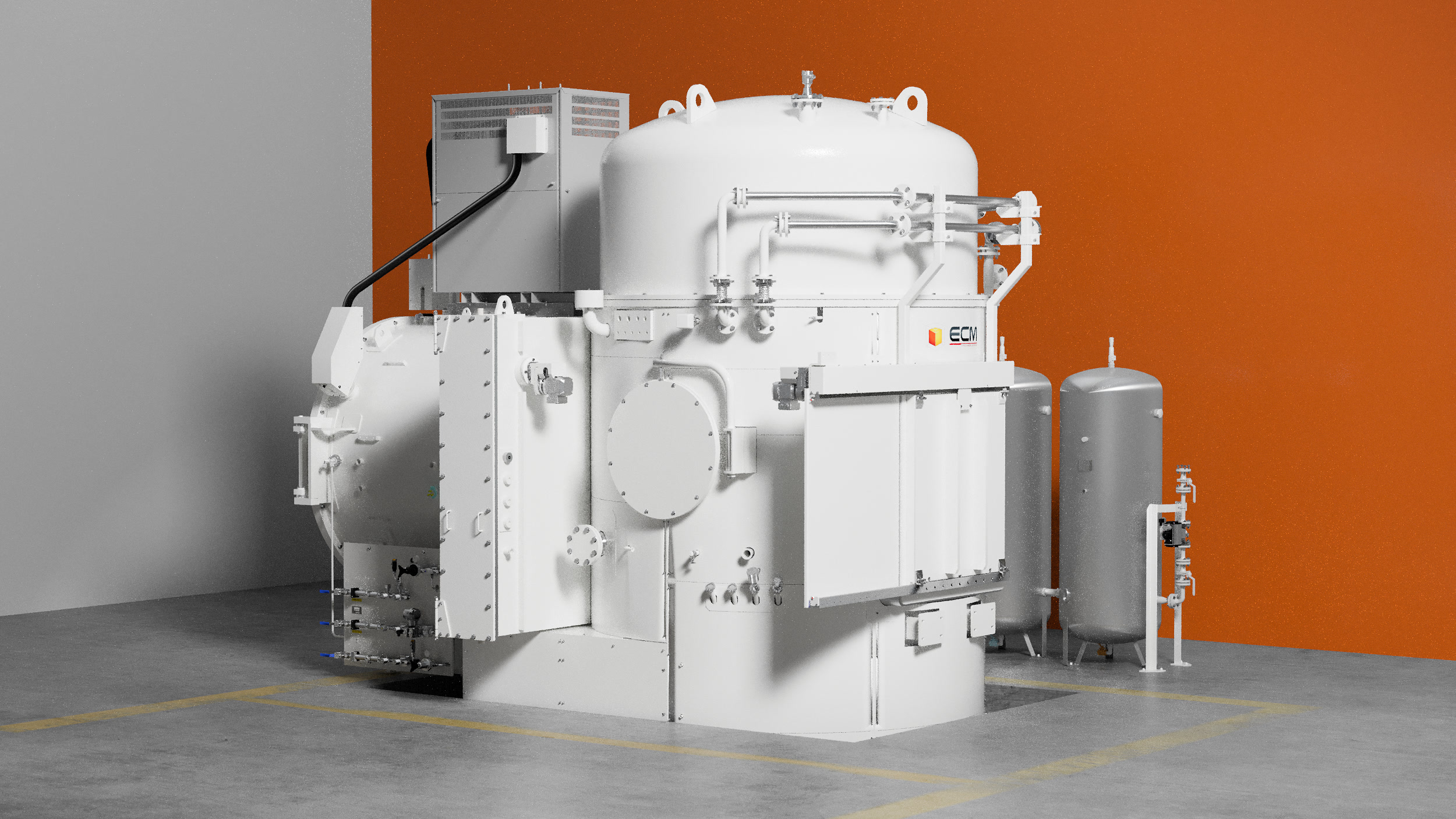 ecm-eco-vacuum-furnace