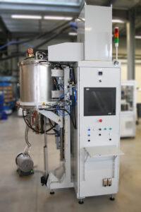 Lilliput Vacuum Furnace