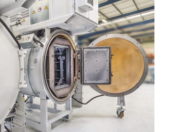 Low Pressure Carburizing Vacuum Furnace