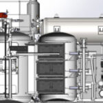 Brazing In A Multi-Cell Vacuum Furnace System