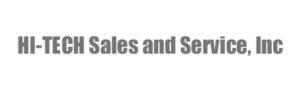 HI-Tech Sales and Service Inc