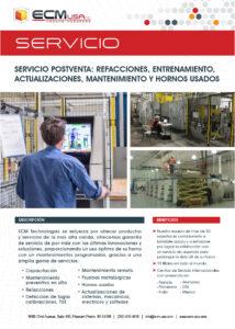 Espanol: ECM Servicios